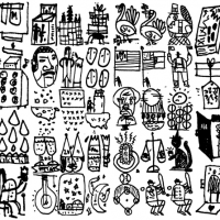 Thumbnail image for Sketchbook 2010: Interview with Raymond Biesinger