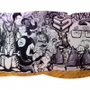 Thumbnail image for Live EN MASSE Mural Painting &#038; Benefit Party (March 29)