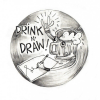 Thumbnail image for Drink & Draw Lundi Soir! (4 nov)