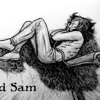 Thumbnail image for Salgood Sam, wisdom from an art school drop out.