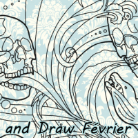 Thumbnail image for Drink and Draw Février 2017!
